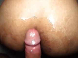 Cabeludo ladyboy gosta anal fucking bvr