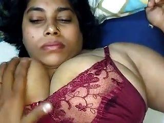 Foda indiana do aunty