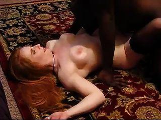 Cuckold marido filmes sua esposa tomar grande blak dick