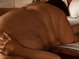 Granny ssbbw porn