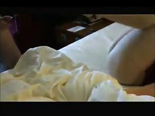 Filmando um peituda com outro no motel