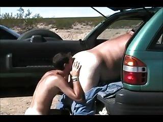 Chub e caçador