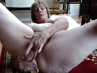Madura, mãe, anal, jogo