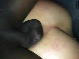 Cuckold esposa ama apaixonado duro anal por black bbc