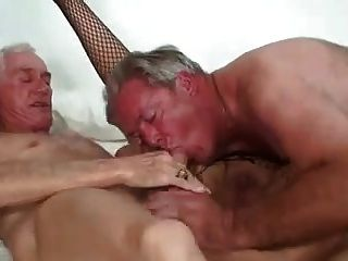 Maduro, bissexual, par, terapia