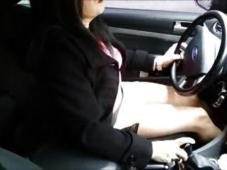 Balada em carro