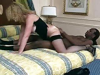 Esposa cathy preto creampie injeção