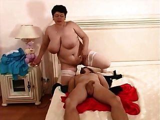 Une bonne paire de mamelles