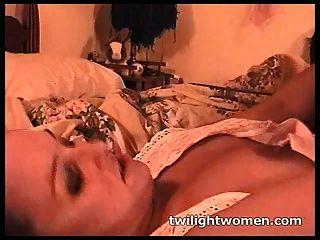 Twilightwomen lésbica sedução tribbing