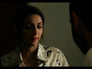 Cena de sexo árabe do líbano