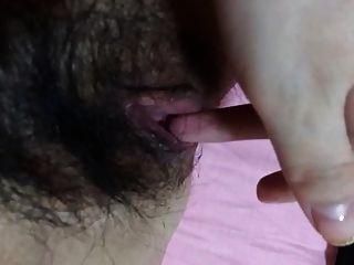 Masturbação coreana