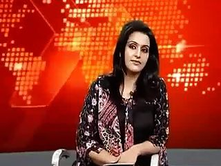 Notícia paquistanês resvalador de língua
