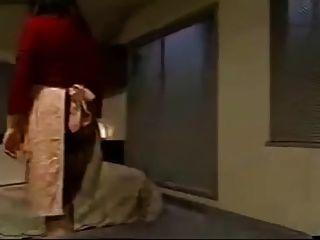 Mãe japonesa madura e não filho hotmoza