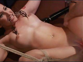 Compilação louca do porno da música do bdsm por cezar73
