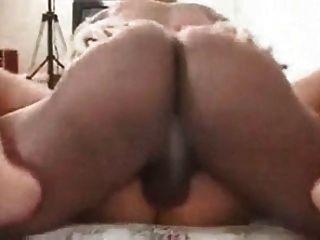 Creampie missionário bbc profunda e lambendo vagina