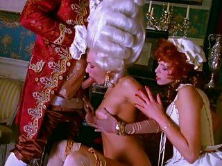 Erotic overture xxx vídeo clip porno (classical)