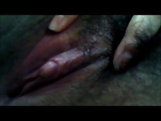 Meu bichano peludo asiático (massagem do clitóris2)