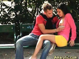 Sexo público