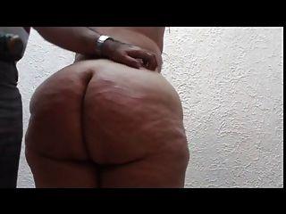 Freaks da natureza 179 big butt whipping