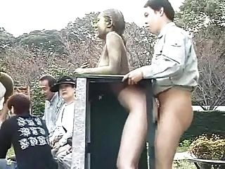 Sexo estátua