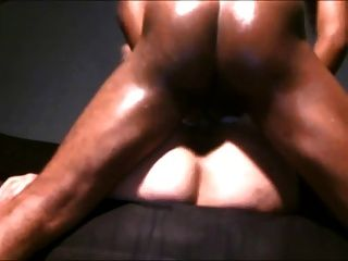 Mature squirter black man1