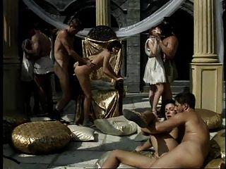 Maria bellucci: # 15 como aventuras sexuais de ulysses sc.2