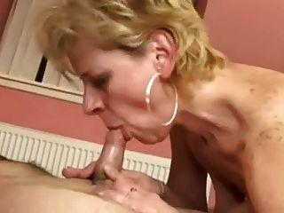 Grandes mamas saggy nela