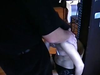 Esposa submissa