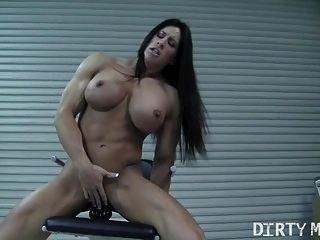 Angela salvagno e sua buceta ventosa