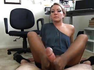 O terapeuta do pé
