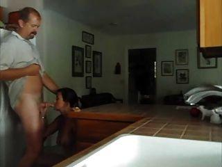 Sexo fome marido!