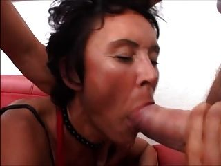 Cabelo curto alemão milf irina cena 2 anal, dp