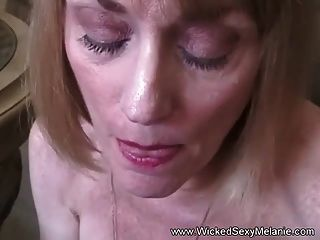 Fazendo sexo com meu milf favorito