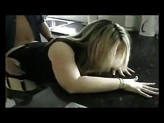 Scopare em cucina