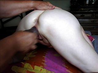 Uso anal para vovó