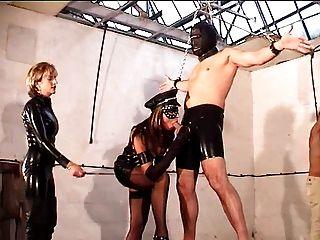 Amantes e seus escravos
