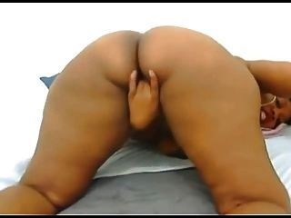 Gordo ass big tits ébano