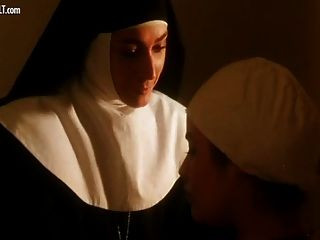 Eva grimaldi nude de la monaca nel peccato