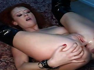 Audrey sexmachine (vídeo clip a sexo)