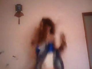 Dança egípcia