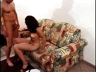 Fodida anal anal peludo