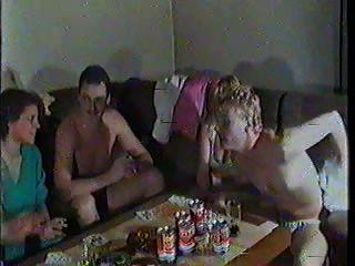 Tina video kongo poker