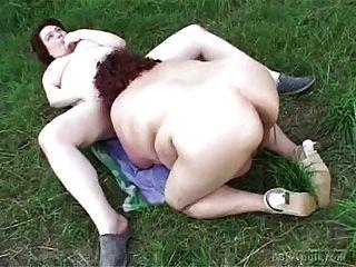 geiler fetter arsch