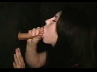 sexy gloryhole bj
