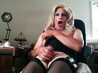 Sissy Whore Barbi