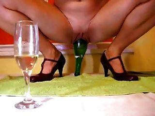 garrafa de vinho 2