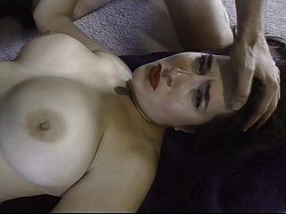 Dana laine, titulada, apenas quer jizz no rosto