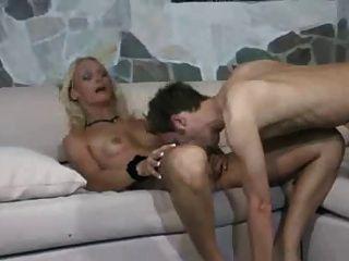 naomi hammer threesome