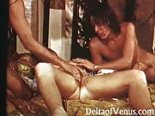 petite peludo, peluque, vintage, adolescente, fodido, 1970, erótico