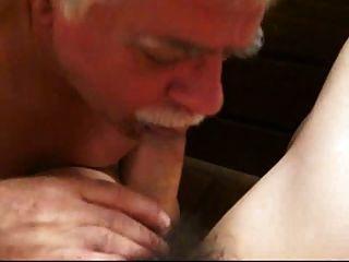 bigode papai soprando 4
